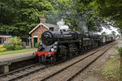 Timetable & Fares – North Norfolk Railway