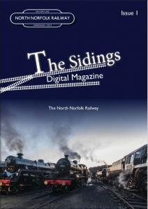 North Norfolk Railway – The Poppy Line