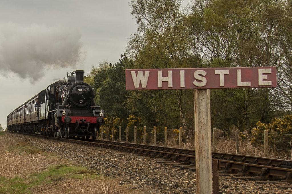 Autumn Steam Gala – North Norfolk Railway
