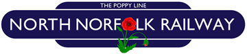 North Norfolk Railway Logo