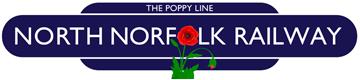 North Norfolk Railway Logo