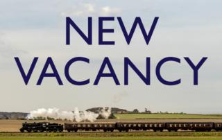 New Vacancy